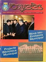 Roquetes: revista mensual d'informació local, número 210, desmbre 2003