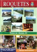 Roquetes: revista mensual d'informació local, número 243, desembre 2006