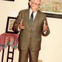 Francisco González Cirer