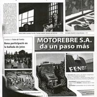 Deu anys de l'IES de Roquetes