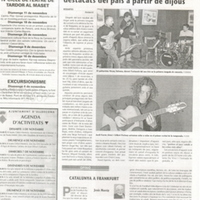 Roquetes rep els intèrprets més destacats del país a partir de dijous
