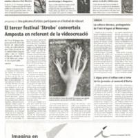 Mamajuana porta el mestissatge a Roquetes
