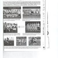 El futbol base ebrenc juga pels malalts de Càncer