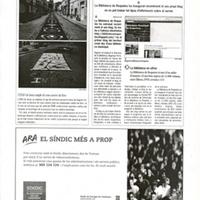 La Biblioteca de Roquetes a la xarxa