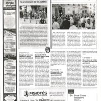 Inici del centenari de la Lira de Roquetes