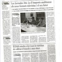 """La Biblioteca Municipal de Roquetes presenta """"Blocs de ciència"""""""