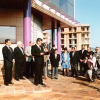 Acte d'Inauguració del nou Ajuntament