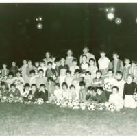 Futbol infantil Roquetes