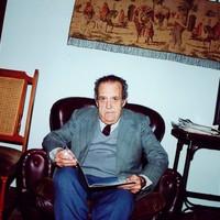 Entrevista a Josep Bosch Sabaté
