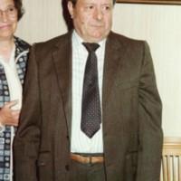 Homenatge de jubilació a Josep Cardona Cardona, 35 anys al servei de Roquetes, com a Policia Local.