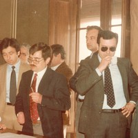 Elecció Pubilles i Pubilletes any 1984