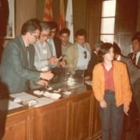 Elecció Pubilles any 1983