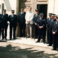 Policia Local de Roquetes