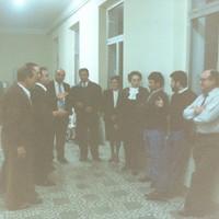 Eleccions Autonòmiques, març 1992