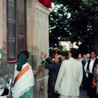 Homenatge a Pepe Lo Canalero