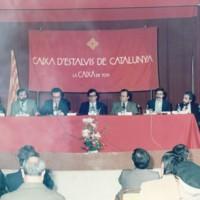 """Presentació del llibre sobre """"L'economia del Baix Ebre"""""""