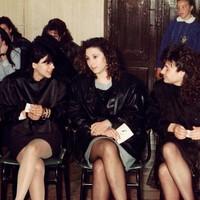 Elecció Pubilles any 1989