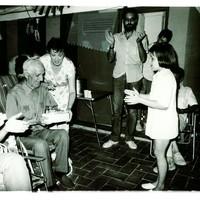 """Aniversari del Sr. Rodriguez """"Punxo"""""""