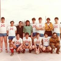 Futbol Sala - Equip de Gallina Blanca Purina