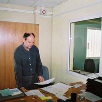 Rafel Balada, director del Parc Natural dels Ports