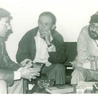 Entrevista a Ramon Miravall i Dolç