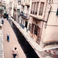 Carrer Sant Roc