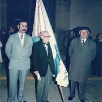 Homenatge al Mestre José Maria Arasa Gargallo