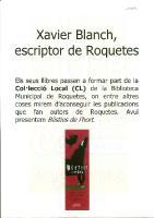 Xavier Blanch_2009.pdf