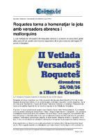 Roquetes torna a homenatjar la jota amb versadors ebrencs i mallorquins.pdf