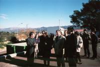 Inauguració deixalleria Municipal 16-12-2000 Última pàgina pubicada revista desembre 2000.jpg