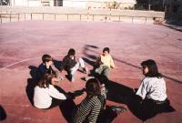 Activitats AMPA Marcel·li Domingo. Novembre 2001.jpg