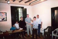 Casal Hort de Cruells C. Escacs Peó Vuit 2001.jpg