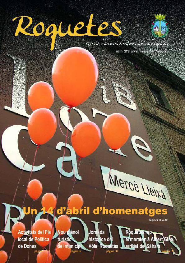 REVISTA D'INFORMACIÓ LOCAL ROQUETES Nº273-04.05-2010.pdf