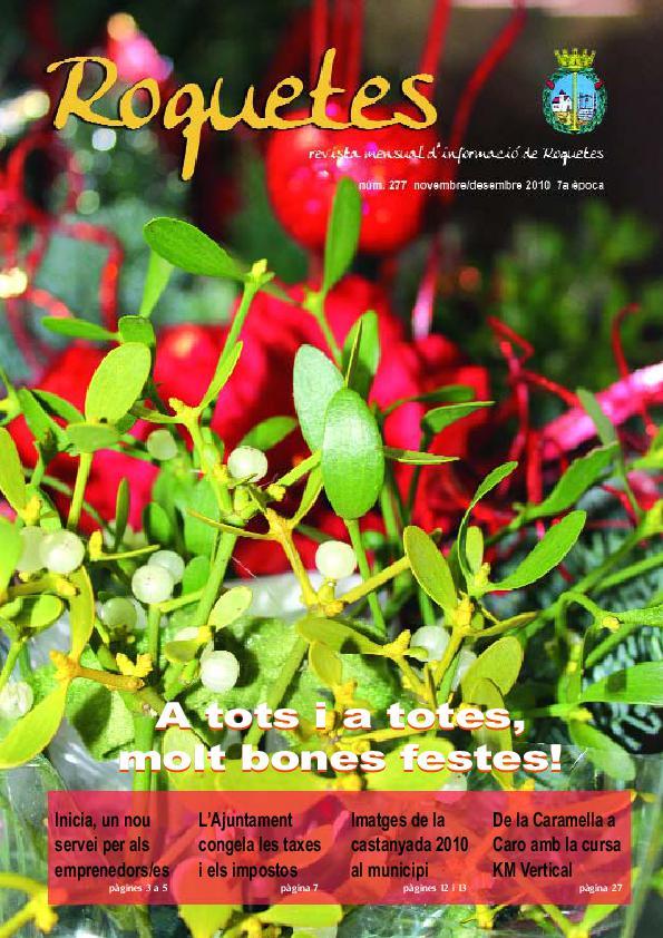 REVISTA D'INFORMACIÓ LOCAL ROQUETES Nº277-11.12-2010.pdf