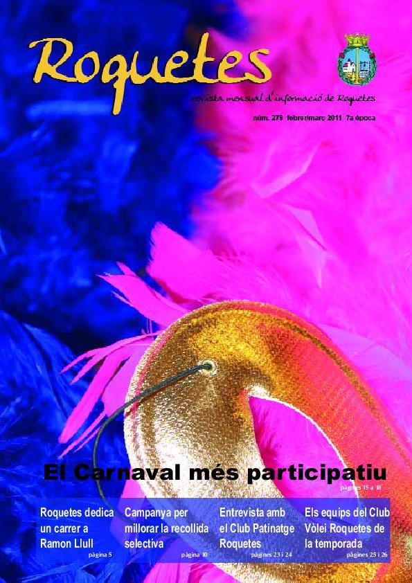 REVISTA D'INFORAMACIÓ LOCAL ROQUETES Nº279-02.03-2011.pdf