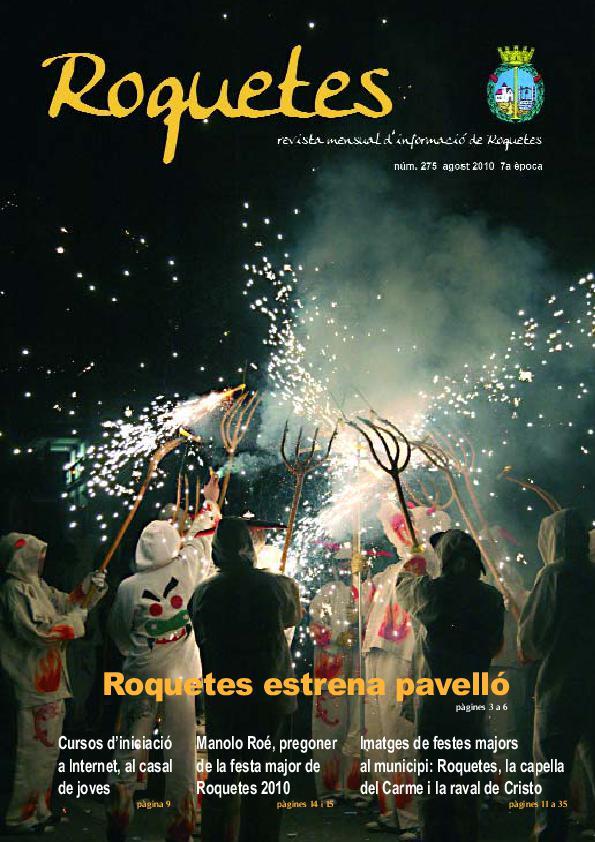 REVISTA D'INFORMACIÓ LOCAL ROQUETES Nº275-08-2010.pdf
