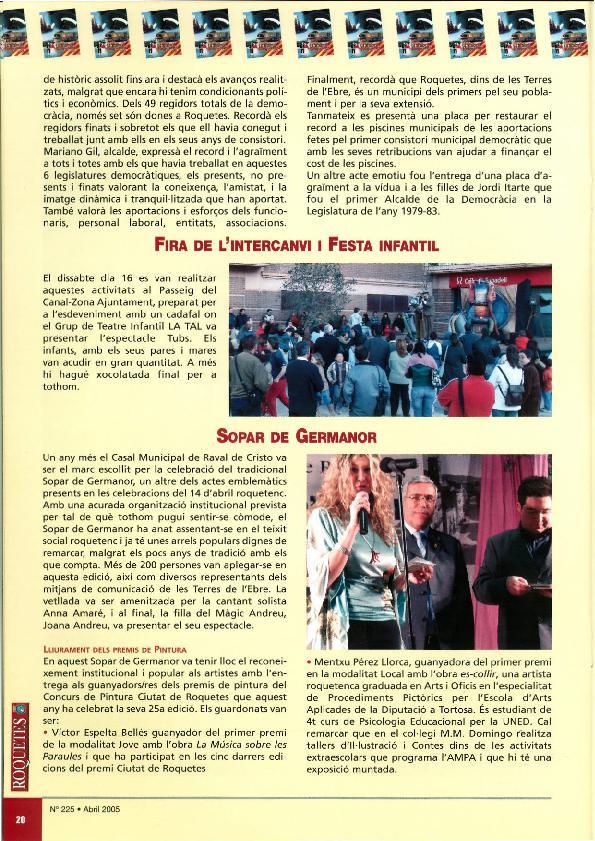 REVISTA D'INFORMACIÓ LOCAL ROQUETES Nº225-04-2005 (2).pdf