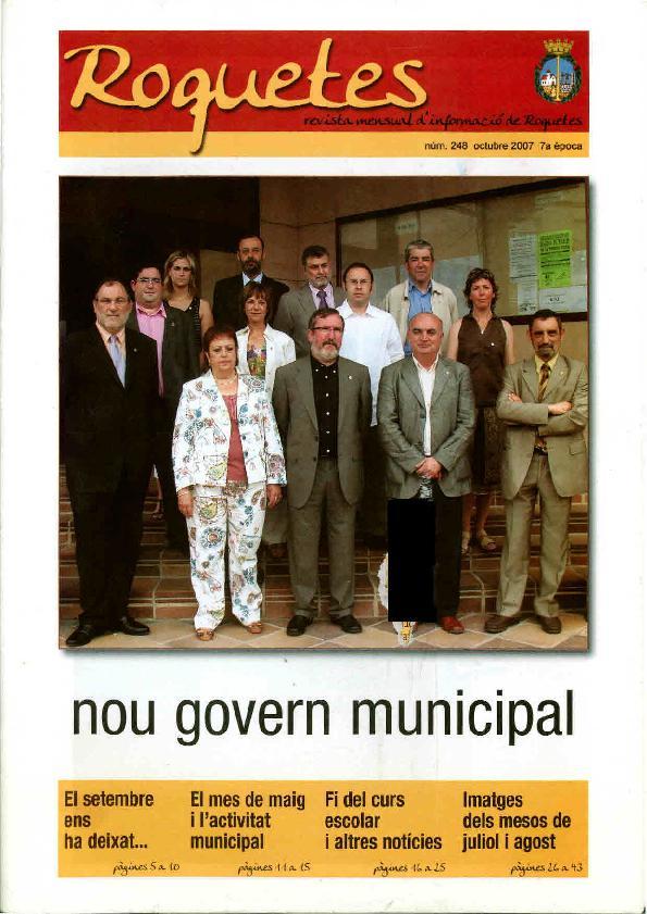 REVISTA D'INFORMACIÓ LOCAL ROQUETES Nº248-10-2007.pdf