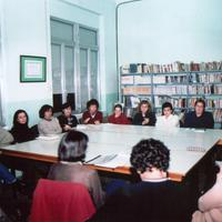 Eleccions Consells electorals. Febrer 2001. 9. Pblucada revista 179..jpg