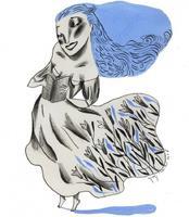 Il·lustració d'Ignasi Blanch, 2020