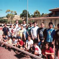 Campus esportiu 2001 contraportada revista roquetes nº 185.jpg
